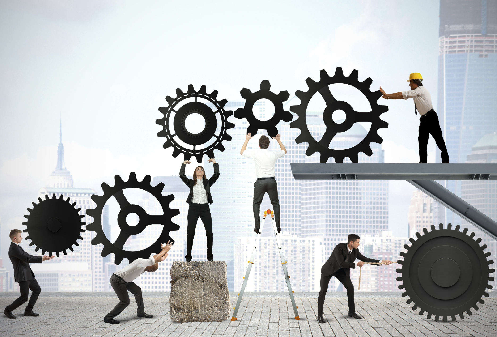 Dependable Outcomes, business systems,