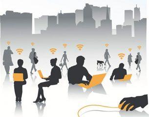 Wireless Internet, VSAT, Satellite Internet