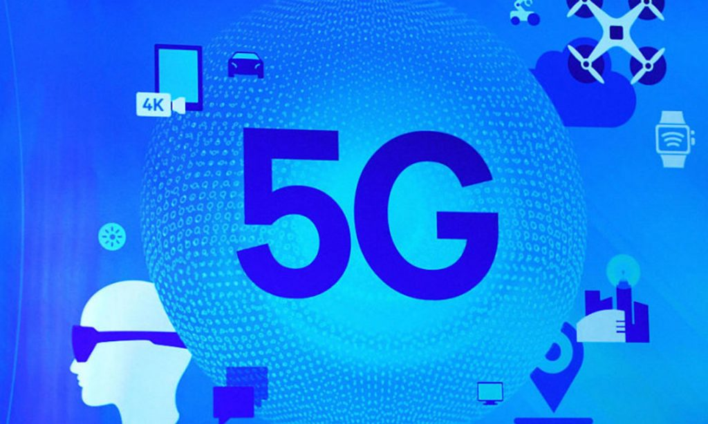 Digital Technology, Impacts on Business -5G Networks