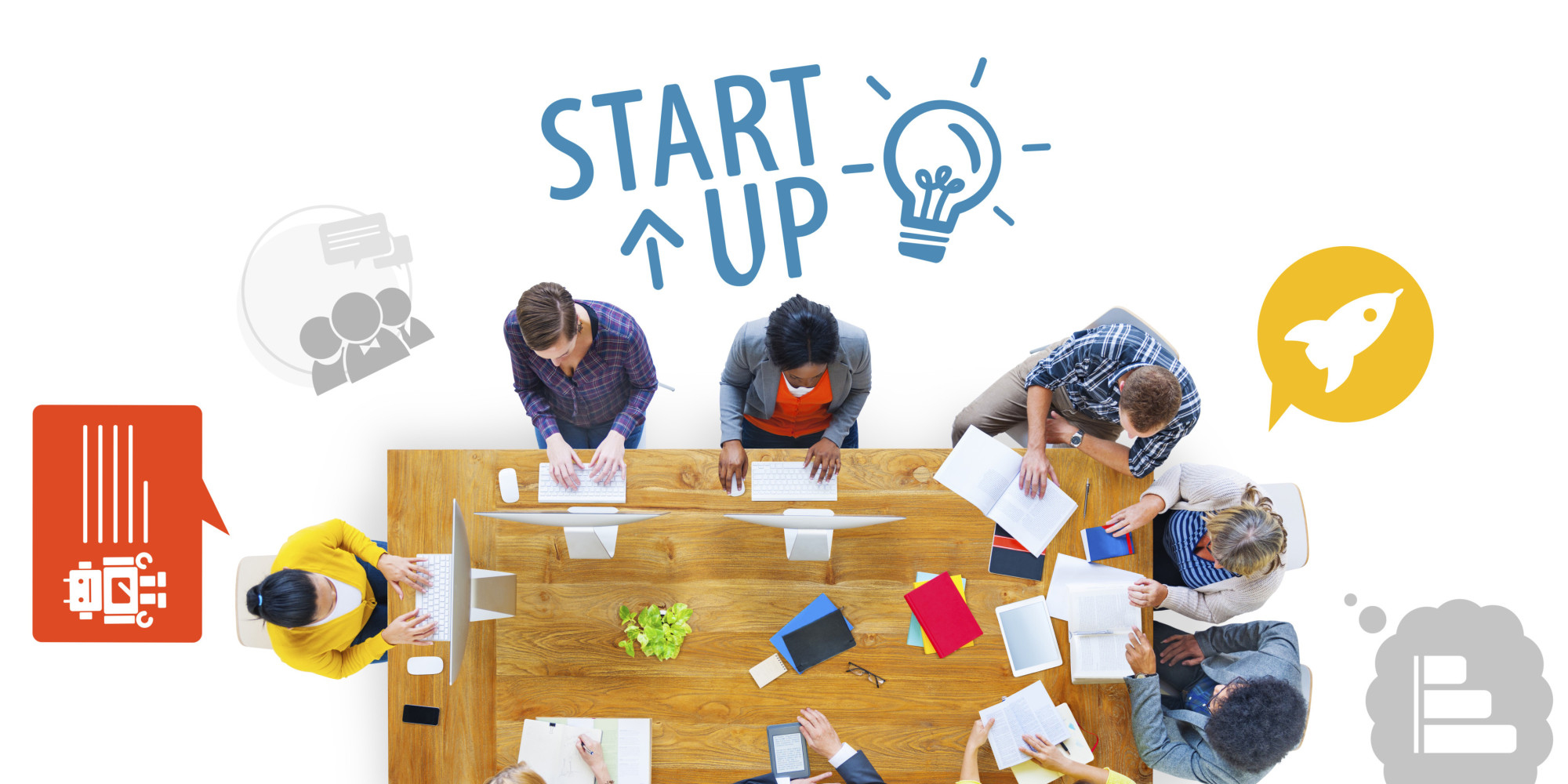 Micro Startup, Business Startup, micro business